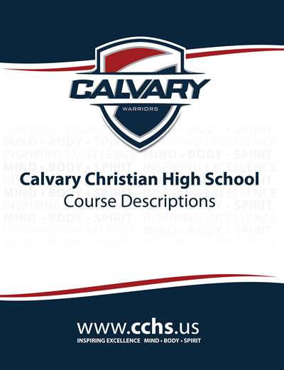 Course Description Catalog