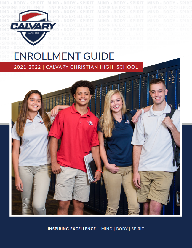 Enrollment Guide Image