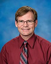 Michael Lashbrook