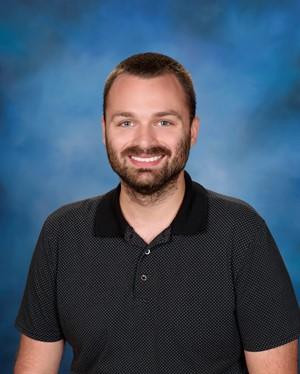 Brandon Martell