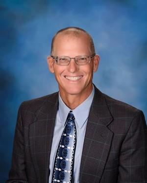 Daryl Mullholand