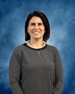 Christina Slavkin