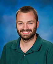 Mr. Brandon Martell